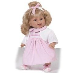 RAUBER Мария блондинка, 39 см (в коробке) (003954)