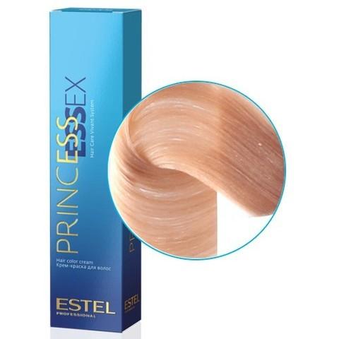10/75 Светлый блондин коричнево-красный Estel крем-краска ESSEX PRINCESS