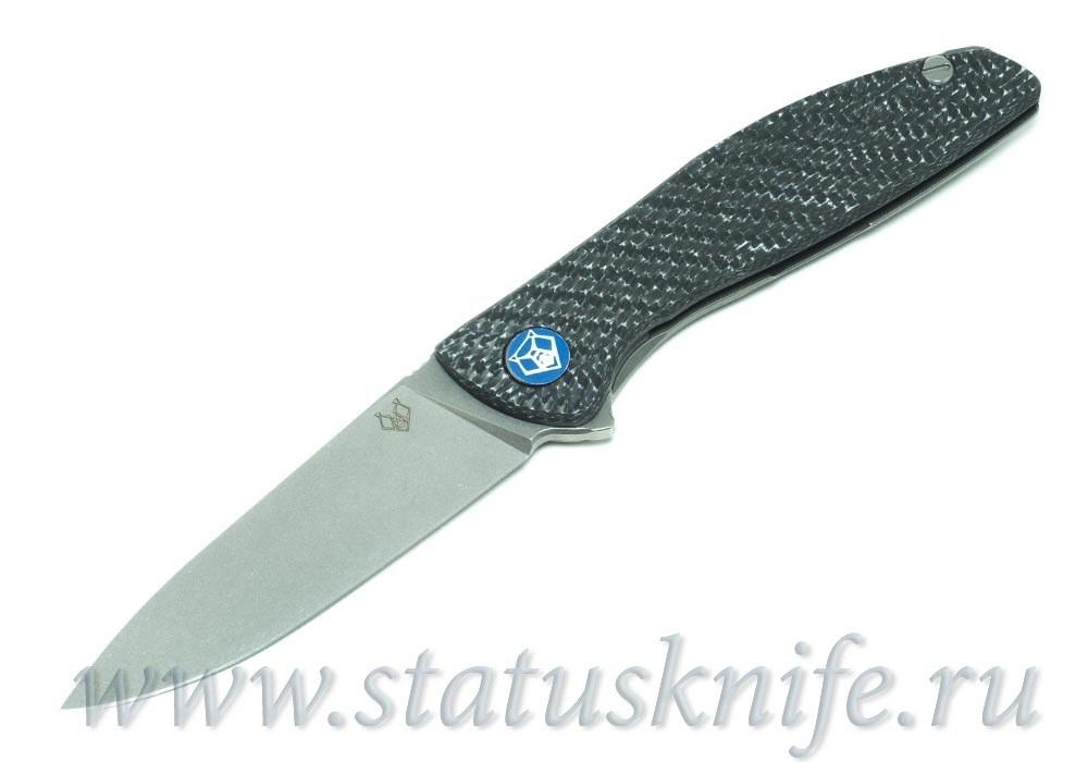 Нож Широгоров ХатиОн Лайт М390 Lite - фотография