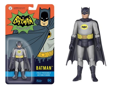Фигурка Funko Action Figures: DC Heroes: Batman 13907