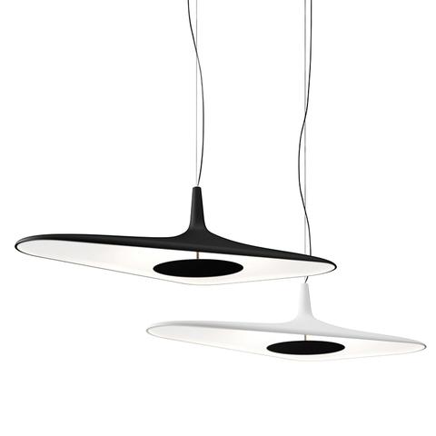 Подвесной светильник Luceplan Soleil Noir