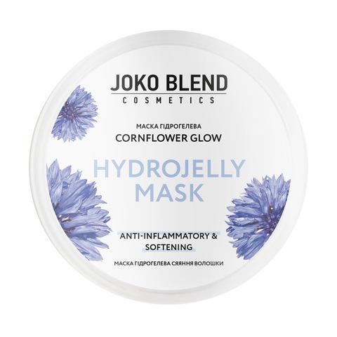 Маска гидрогелевая Cornflower Glow Joko Blend 200 г (2)