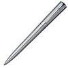 Pierre Cardin Elegant - Striped Chrome,шариковая ручка, M