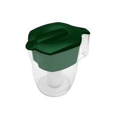 Водоочиститель Кувшин модель Аквафор Гарри (зеленый), арт.и397