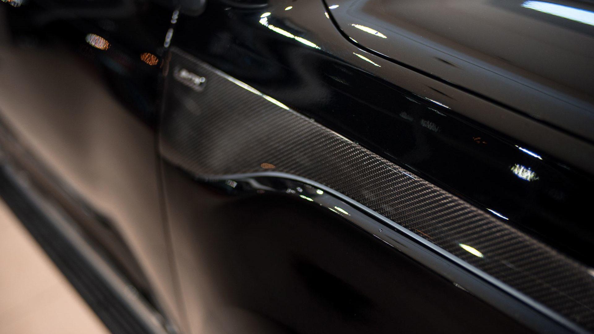 Обвес MTR Design для Toyota Land Cruiser 200