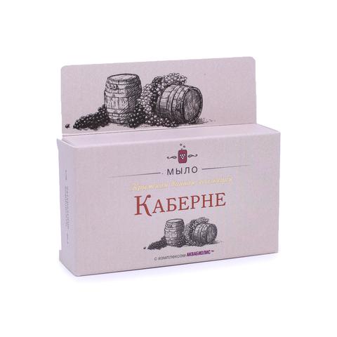 Мыло «Каберне» крымской винной коллекции, Формула вашего здоровья Сакские грязи