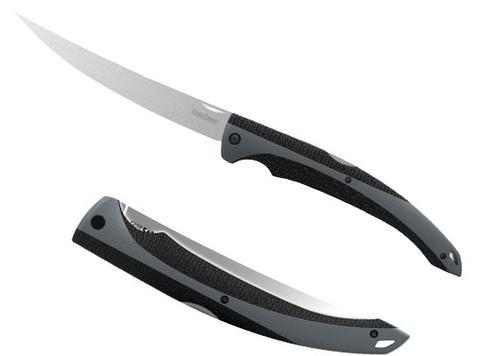 Складной филейный нож Kershaw модель 1258