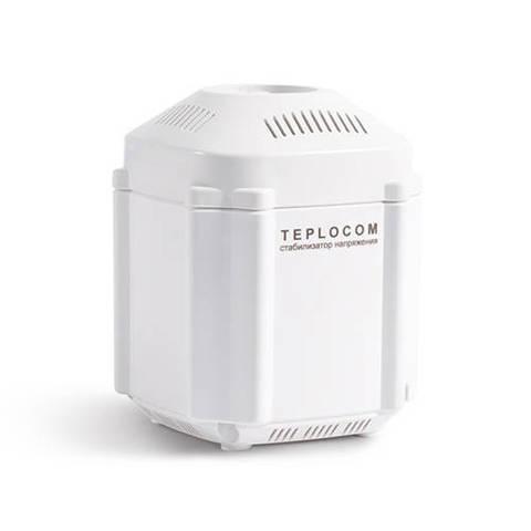Стабилизатор сетевого напряжения Teplocom ST-222/500