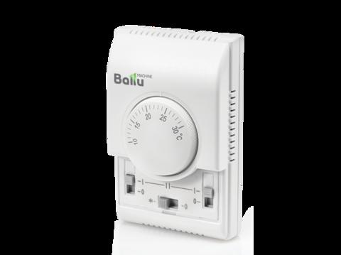 Электрическая тепловая завеса Ballu BHC-B10T06-PS