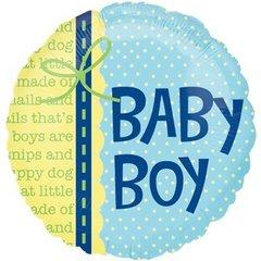 """Круг """"Baby Boy"""""""