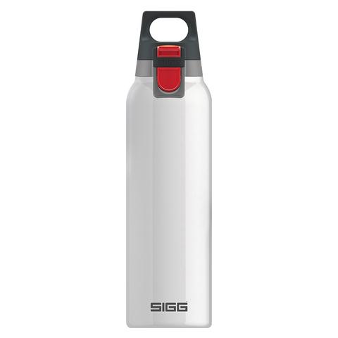 Термобутылка Sigg H&C One (0,5 литра), белая