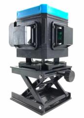 Лазерный уровень  FARRTRAN NRZ-90 12 зеленых лучей(нижний горизонт)