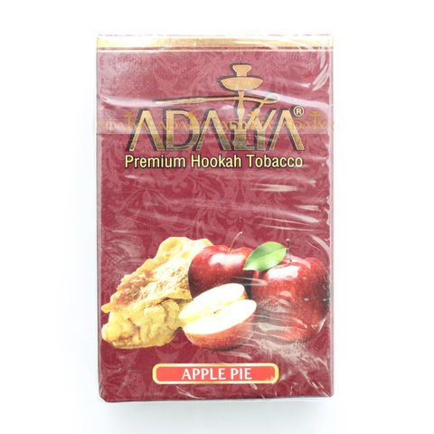 Табак для кальяна Adalya Apple pie 50 гр.