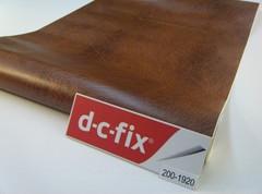 Декоративная самоклеящаяся пленка d-c-fix под кожу