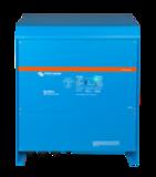 Инвертор Victron Energy Quattro  24/8000/200-100/100 ( 8000 ВА / 6500 Вт ) - фотография