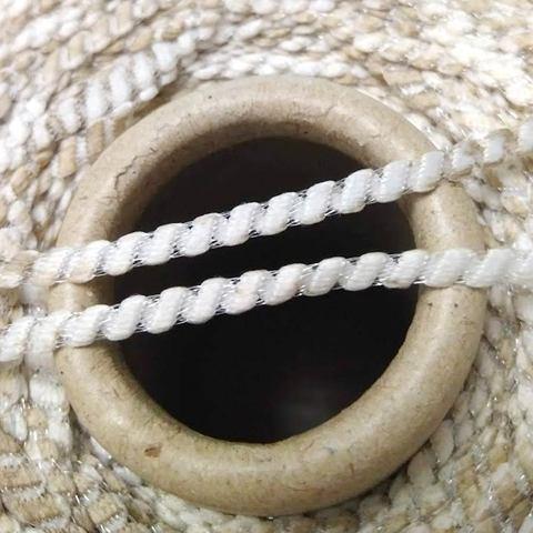 Ленточка секционного крашения VIMAR CARISIO белый с бежевым