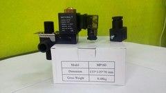 Электромагнитный клапан Mivalt MP 160
