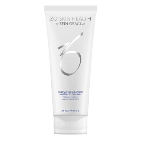 ZEIN OBAGI | Очищающее средство с увлажняющим действием / Hydrating Cleanser, (200 мл)