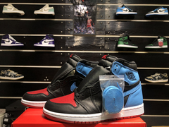 Air Jordan 1 High OG 'UNC To Chicago'