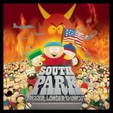 Сборник / South Park: Bigger, Longer & Uncut (Coloured Vinyl)(2LP)