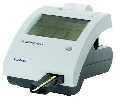 Анализатор Клинитек Статус Плюс (CliniteK Status+) c принадлежностями Сименс Хэлскеа Диагностикс Инк., США/Siemens Healthcare Diagnostics Inc., USA