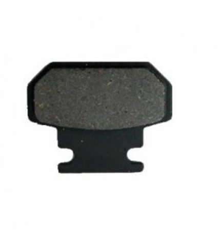 Тормозные колодки для электроскутера Citycoco (короткие)