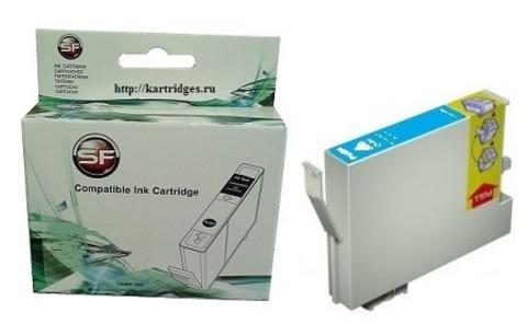 Картридж SuperFine SF-T0805LC