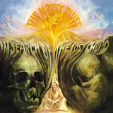 The Moody Blues / In Search Of The Lost Chord (LP)