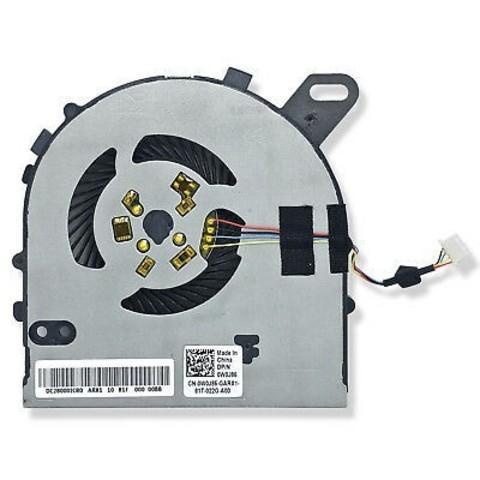 Кулер для ноутбука Dell Vostro 5468, 5568, Inspiron 15-7560, 15-7560