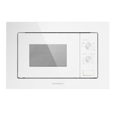 Встраиваемая микроволновая печь Maunfeld MBMO.20.2 PGW