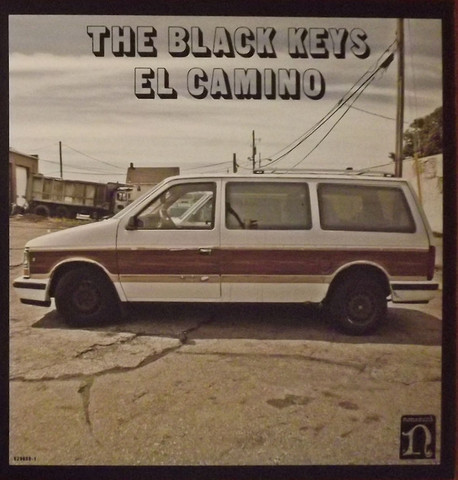 Black Keys – El Camino