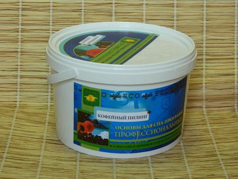 КОФЕЙНЫЙ СКРАБ 1 кг