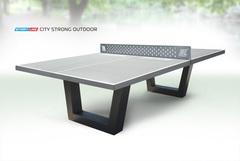 Теннисный стол City Strong Outdoor