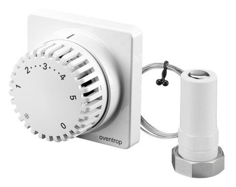 Термостат Oventrop Uni FH 1012295 с капиллярной трубкой 2 м., М 30 x 1,5