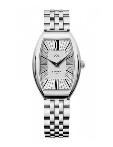 Часы женские Silvana ST28QSS11S Lady Barrel