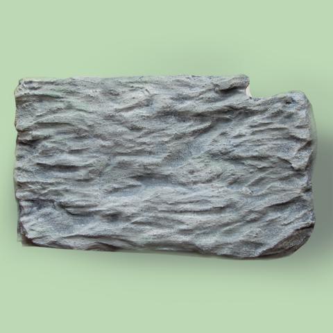 Камень из пенопласта