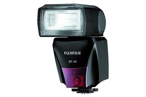 Фотовспышка Fujifilm EF-42 TTL для Fujifilm