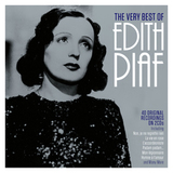 Edith Piaf / The Very Best Of (2CD)