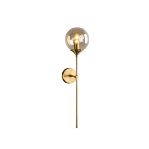 Настенный светильник Poise by Light Room (янтарный)
