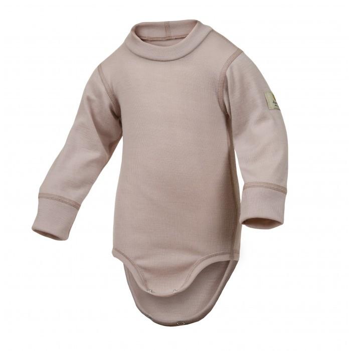 Janus, Боди Baby wool, нежно-розовый