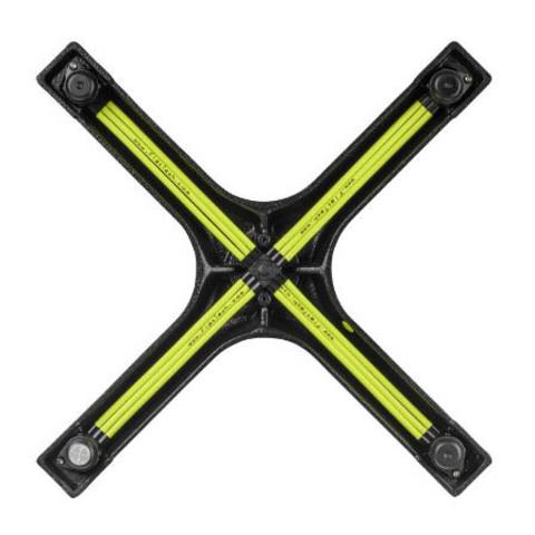 FLAT KX22 BAR (Кирибилли малый барный)