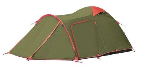 Туристическая палатка Tramp Lite Twister 3