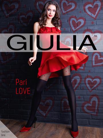 Колготки Pari Love Giulia
