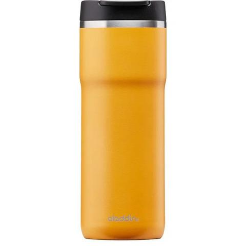 Термокружка Aladdin Mocca Leak-Lock (0,35 литра), желтая