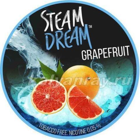 Steam Dream - Грейпфрут