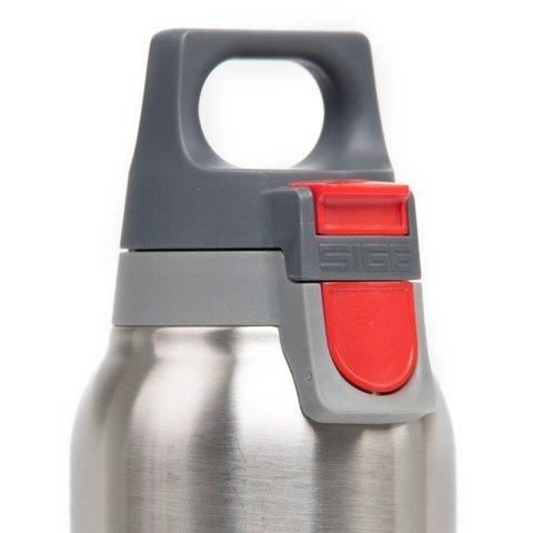 Термобутылка Sigg H&C One (0,5 литра), серая