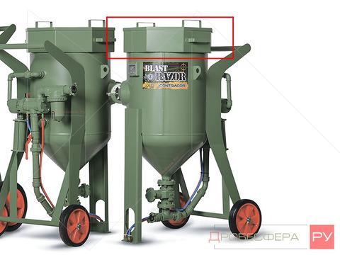 Сито для пескоструйного аппарата Contracor DBS-50RC