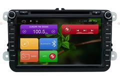 Штатная магнитола для Volkswagen Eos I 10+ рестайлинг Redpower 31004 DVD IPS DSP