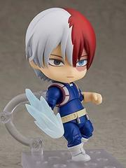 Nendoroid Shoto Todoroki: Hero's Edition (My Hero Academia) || Тодороки