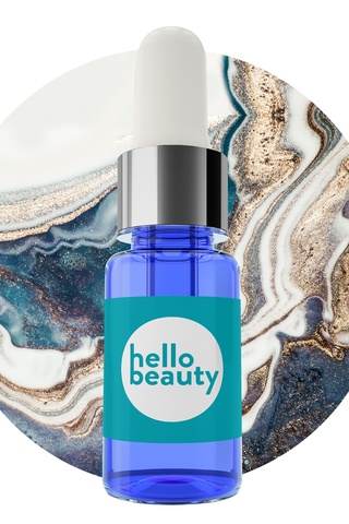Hello Beauty - Сыворотка для лица